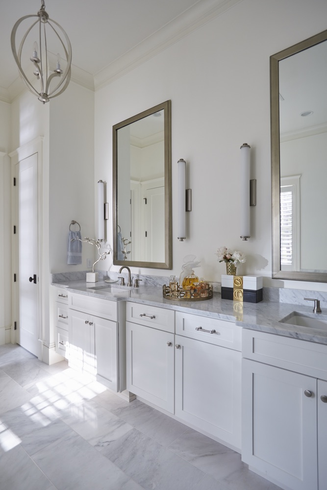 Lovelace Interiors | Bathroom Interior Design Service