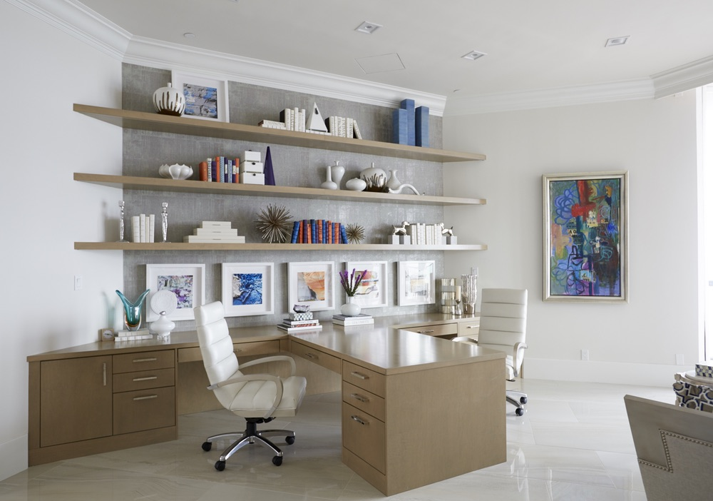Lovelace Interiors | Home Office Design Service