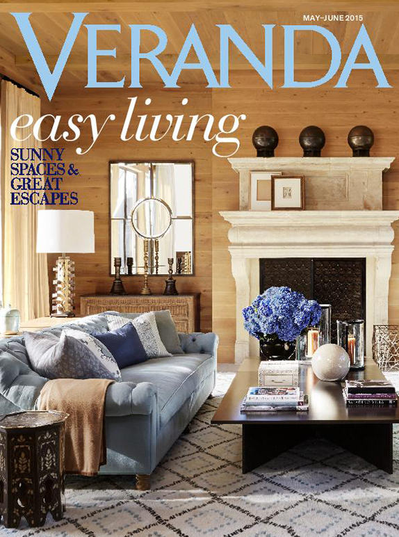 Veranda - May/June 2015 - Lovelace Interiors