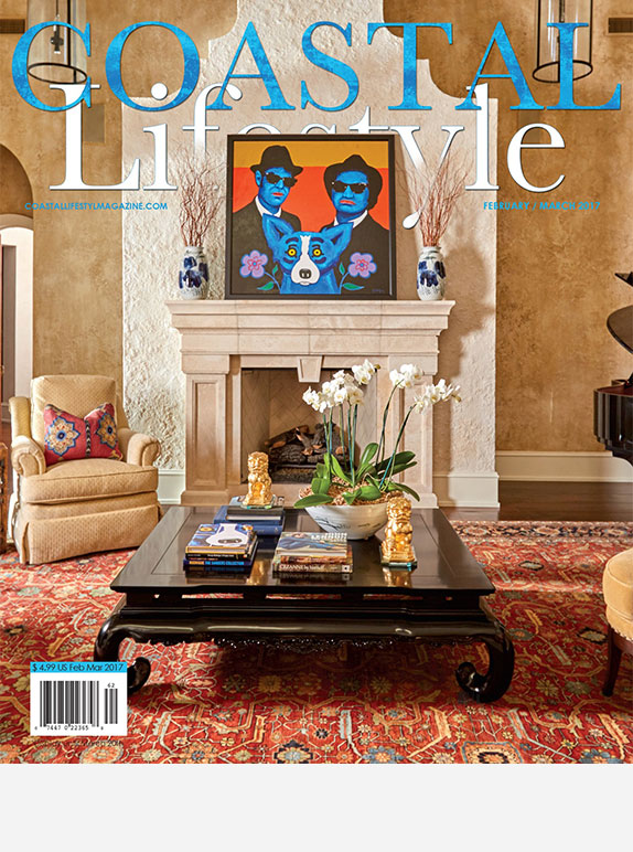 Coastal Lifestyle Magazine - Feb/Mar 2017 Issue