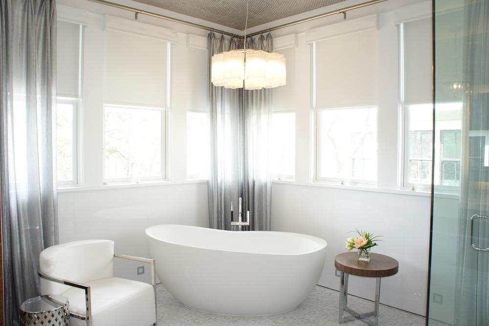 Lovelace Interiors | Bathroom Interior Design Service
