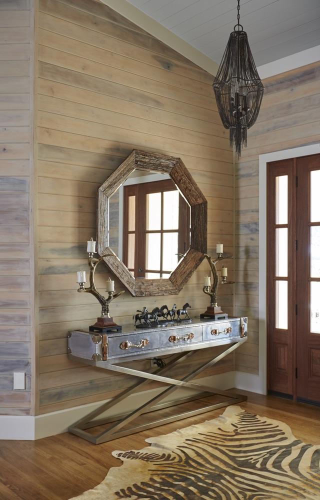 Lovelace Interiors | Foyer Design Service