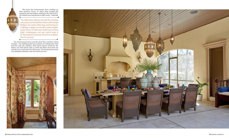 Coastal Lifestyle Magazine - Feb/Mar 2017 Issue