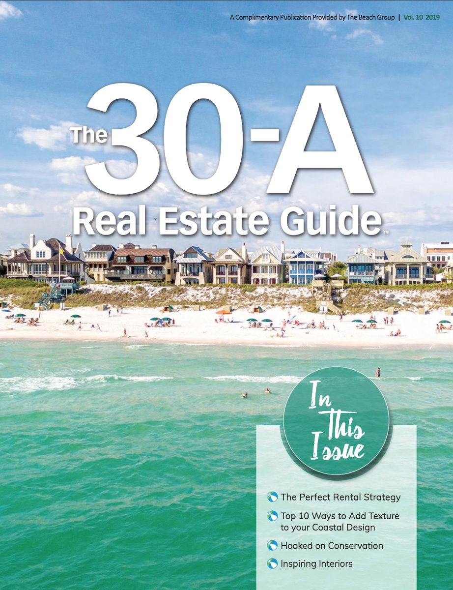 30-A Real Estate Guide - Cover