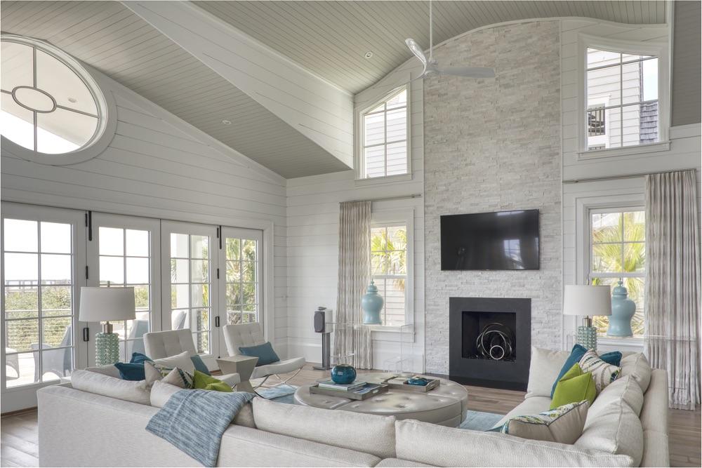 Lovelace Interiors - Murphy Residence, Interior design