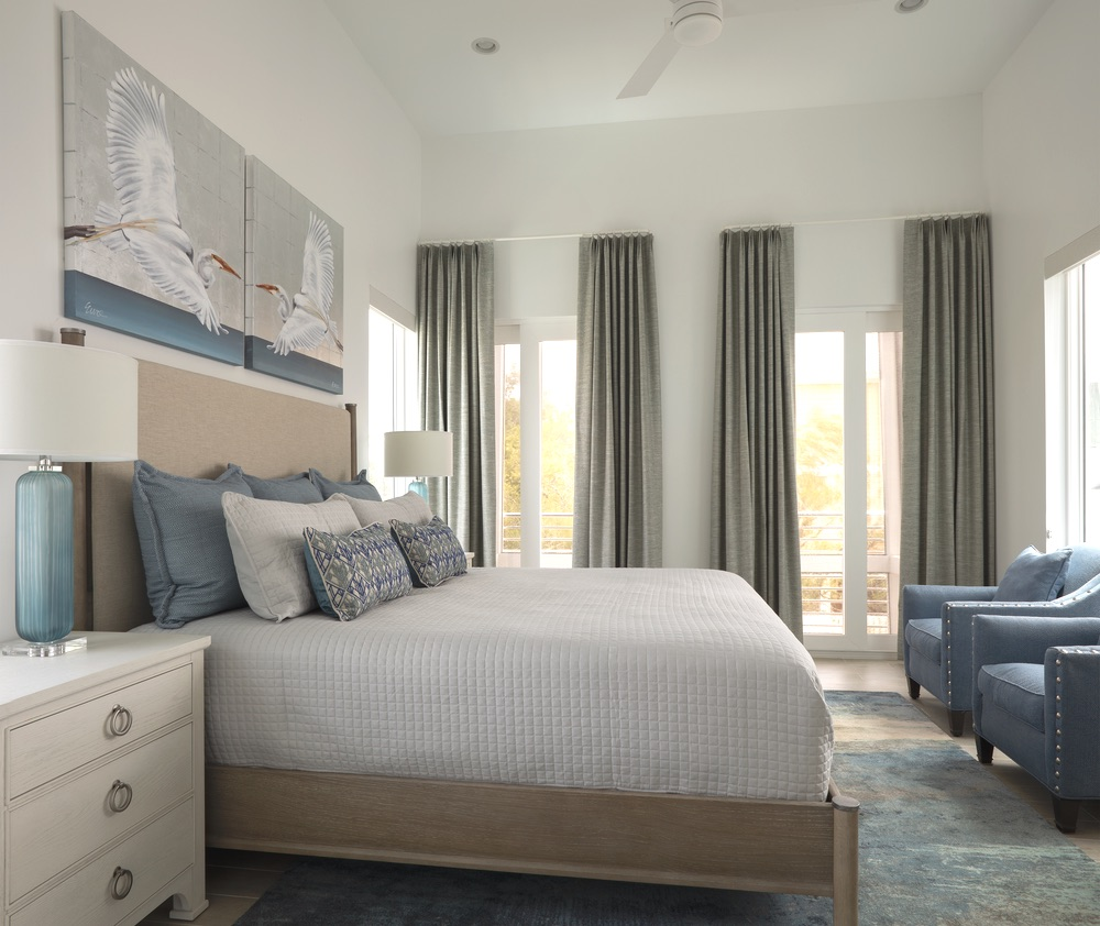 Lovelace Interiors - Nunnery House, Interior design