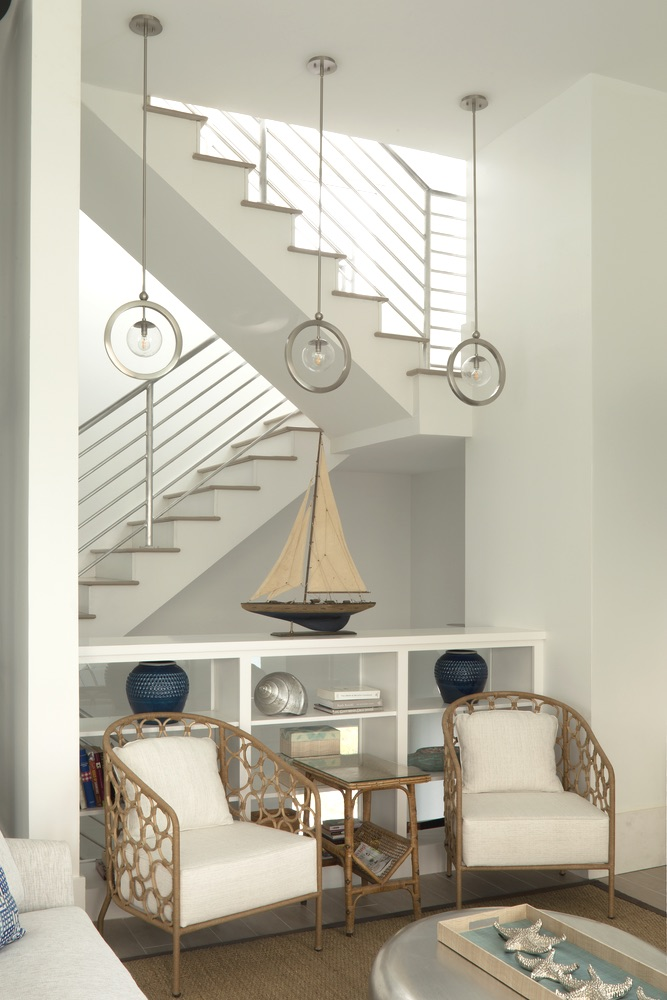 Lovelace Interiors - Nunnery House, Interior design